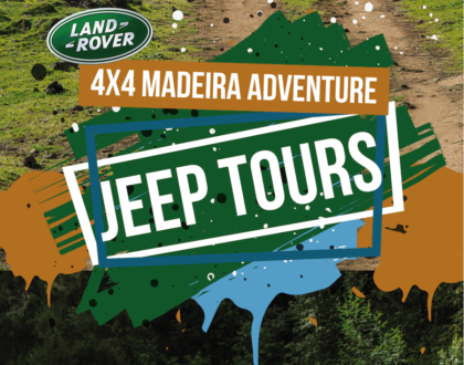 Flyer em formato DL Madeira Mountain Expedition