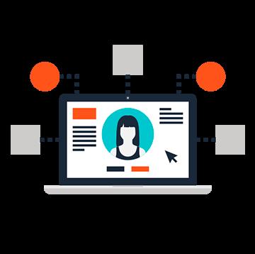Criação Blogs, Desenvolvimento web, Criação de Sites, Criação de conteudo