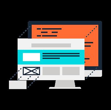 Desenvolvimento Web, be-wide.com