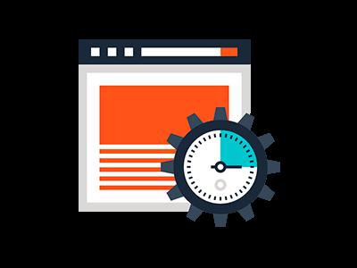 Gestão de Produtos, Be-Wide Online Solutions, Alojamento Web