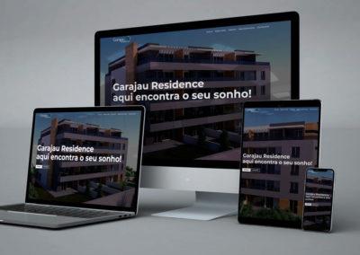 Garajau Residence