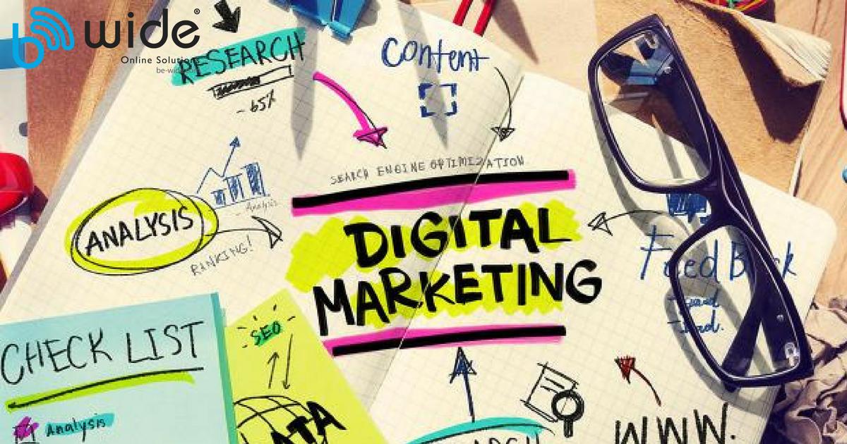 Importância das Estratégias de Marketing Online
