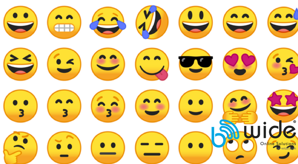 July 17 – International Day of emoji