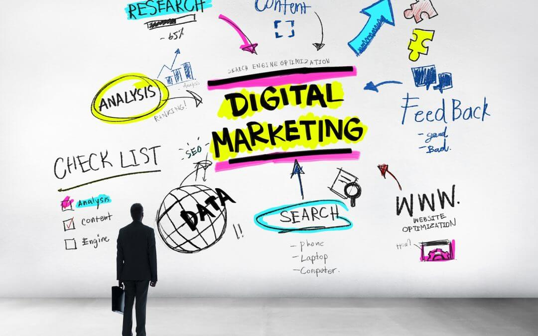 Five digital marketing tips to boost your business