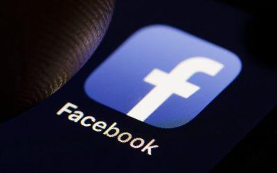 Facebook está com problemas! Os utilizadores dizem que a rede social os desconectou e não conseguem entrar de novo!