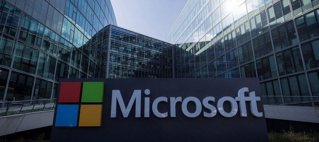 Microsoft trabalha para introduzir a compra por um clique em lojas físicas