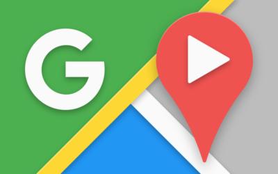 Google Maps ganha atualização e agora mostra localização de radares