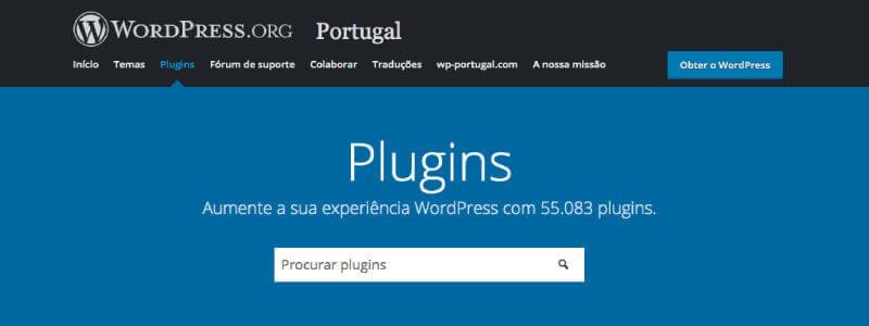 5. Reduzir o número de plugins utilizados no site
