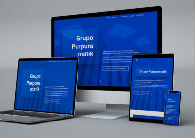 Grupo Purpuramatik