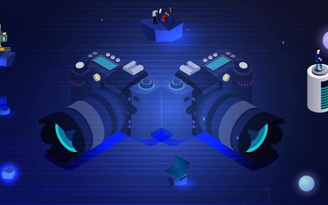 Qual o equipamento necessário para se iniciar no mundo da fotografia profissional?